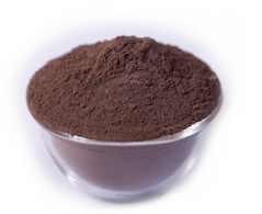 prealloyed iron powder