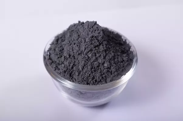 reduced iron Powder