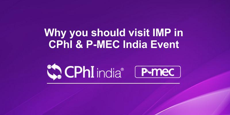 visit imp a at CPhl